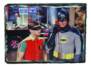 Batman-1966-TV-Series-Batcave-Granix-Art-Plaque